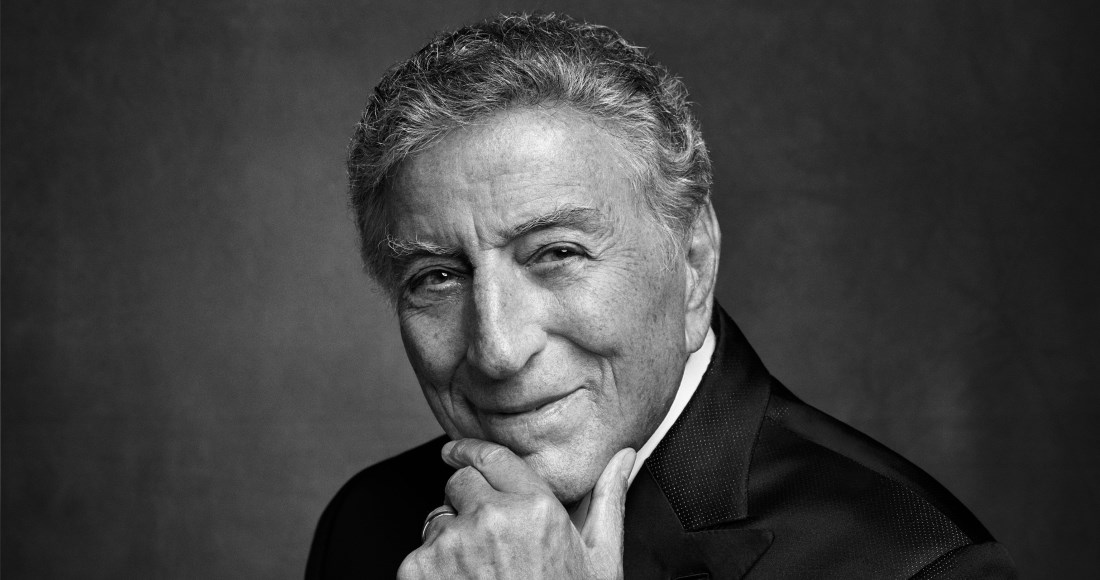 Tony Bennett extends Official Chart record aged 92