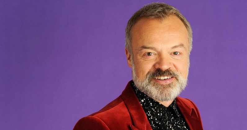 Astonishing The Graham Norton Show Series 26 Music Guests Confirmed Pabps2019 Chair Design Images Pabps2019Com