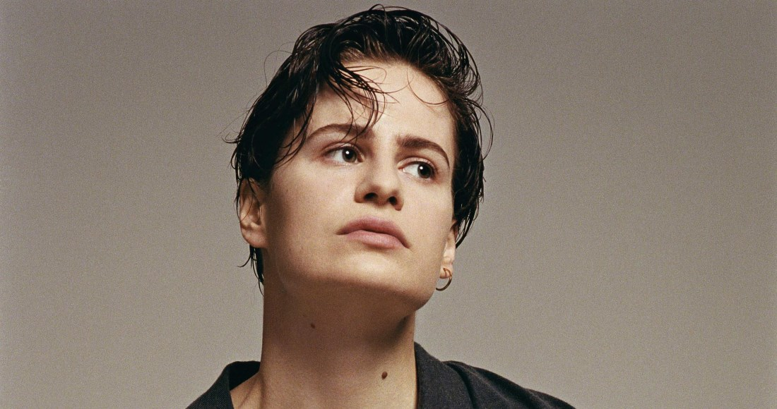 Christine and the Queens could score first UK Number 1 album with Chris