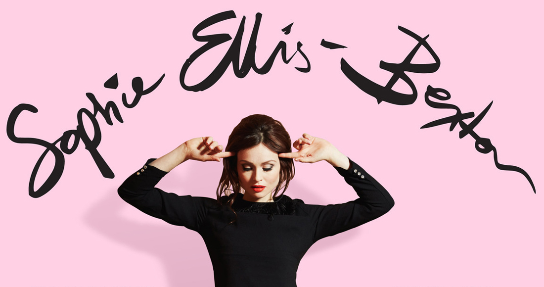 Sophie Ellis-Bextor announces greatest hits tour
