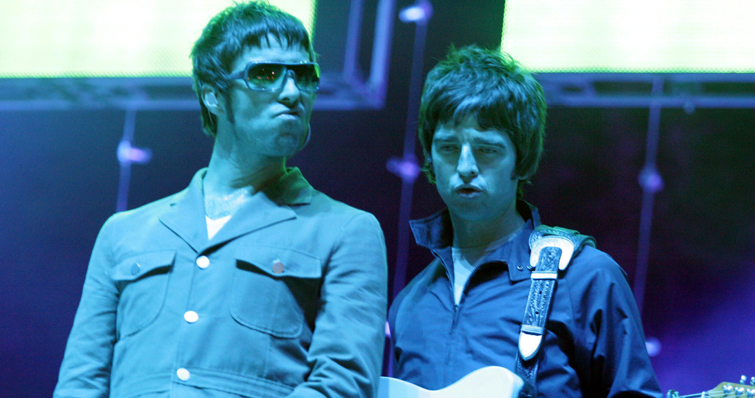 Oasis offered huge sum to reunite for Ireland gig