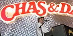 Chas Hodges' family confirm his cause of death in statement
