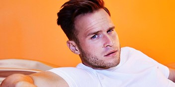 Olly Murs' Official Top 10 biggest songs revealed