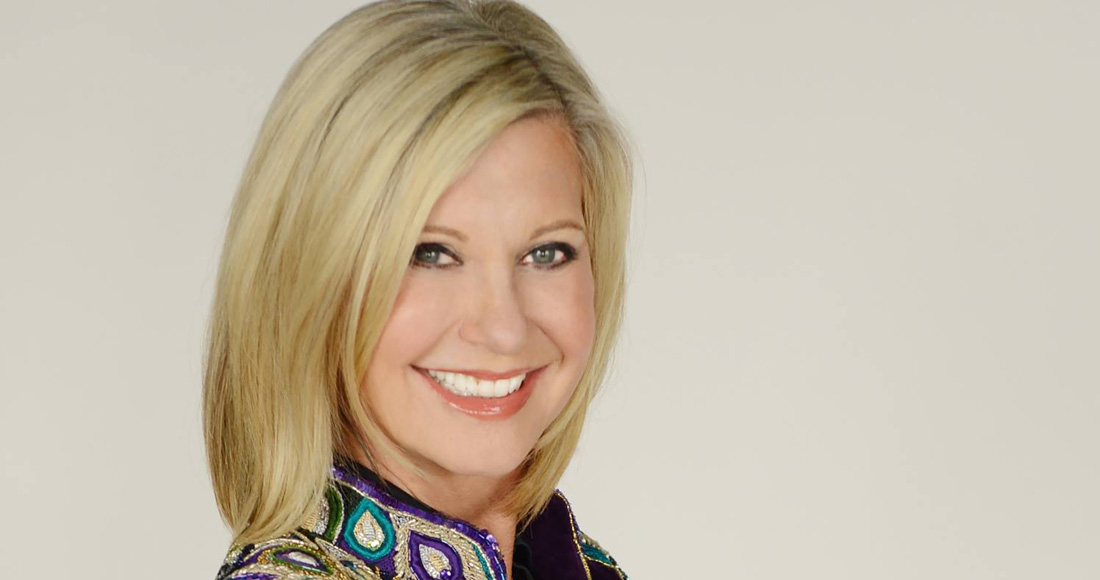 Happy Birthday Olivia Newton-John! Her Official UK Chart history in full