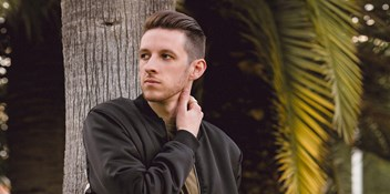 """The record label politics is mad"": Sigala talks Avicii and working with Kylie Minogue on his debut album Brighter Days"