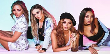 Little Mix announce new Christmas single One I've Been Missing