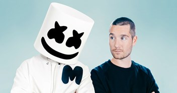 Marshmello and Bastille's Happier is battling for Number 1 on this week's Official Singles Chart