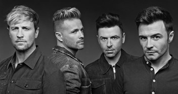 Westlife announce their return to music: relive the chart-topping Irish group's chart history