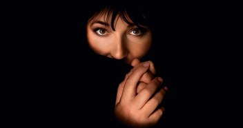 Kate Bush announces a remastered collection of all her studio albums on CD and vinyl