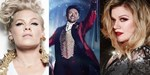 The Greatest Showman - Reimagined enlists Pink, Panic at the Disco and Kelly Clarkson for new versions of movie's popular hits