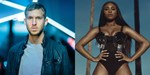 "Calvin Harris to release new single with Normani ""in the next few days"""