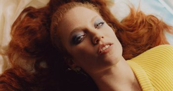 Jess Glynne heading for second Number 1 album with Always In Between