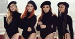 Little Mix's Woman Like Me leads incredibly close Top 3