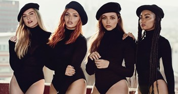 Little Mix and Nicki Minaj's Woman Like Me leads incredibly close Top 3 on this week's Official Singles Chart