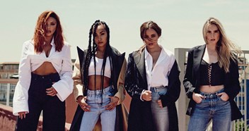 Little Mix will release their new album LM5 in November
