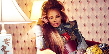 Janet Jackson's Official Top 40 most downloaded songs