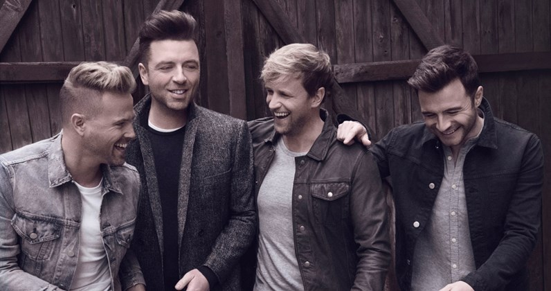 Westlife claim 2019's fastest-seller and their 11th Irish