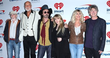 Fleetwood Mac announce 2019 UK and Ireland shows