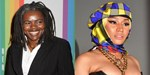 Tracy Chapman is suing Nicki Minaj over her unreleased song Sorry