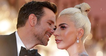 Lady Gaga and Bradley Cooper on track for a second week at Number 1 with Shallow