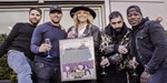 Ella Henderson signs new record deal to Rudimental's Major Toms label