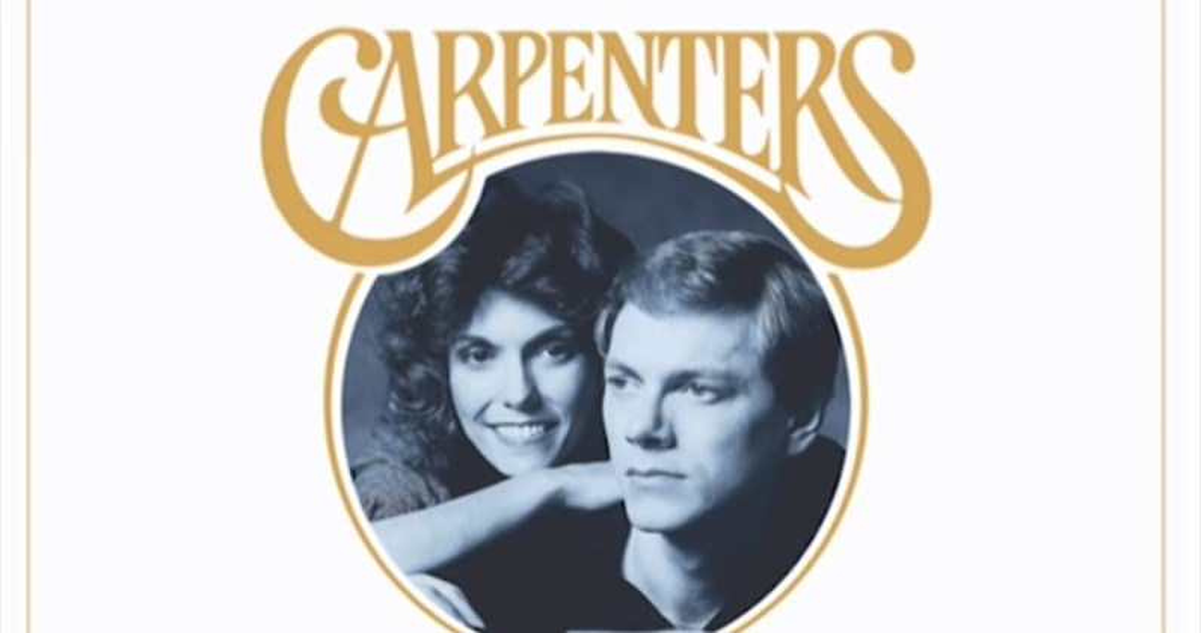 The Carpenters announce orchestral album