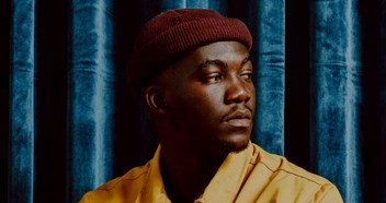 """You get to challenge the system"": Jacob Banks talks redefining soul on his debut album Village"