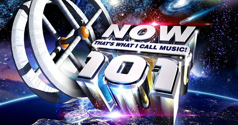 Now That's What I Call Music 101 tracklisting revealed__24668