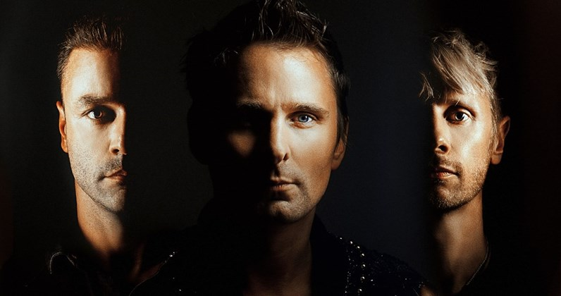 1169208c3fc Muse s biggest singles and albums on the Official Chart
