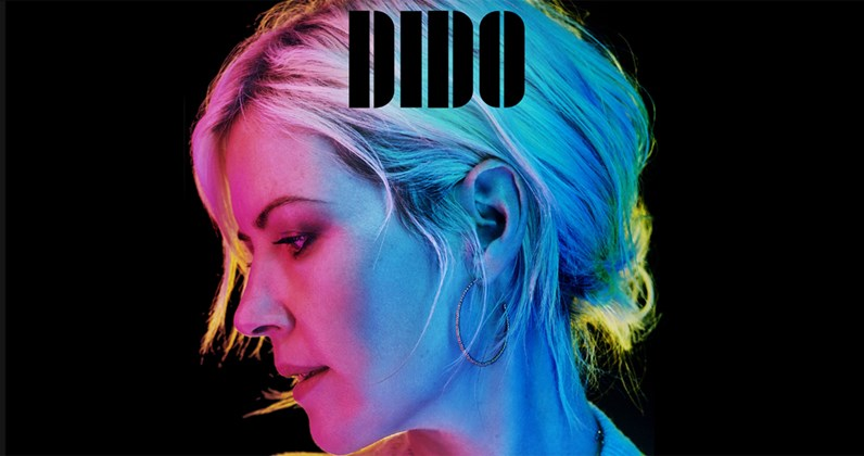 Dido complete UK singles and albums chart history