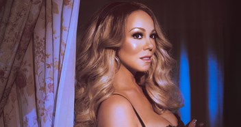 Mariah Carey's Top 40 biggest singles on the Official Chart