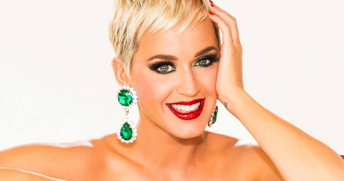 2021 Christmas Album Katy Perry Releases New Christmas Single