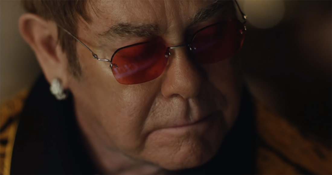 Elton John's Emotional John Lewis Christmas Commercial Leaves Some Fans Wanting More