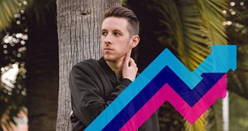 Sigala's Just Got Paid climbs to Official Trending Chart Number 1