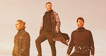 Take That's Top 20 most streamed songs