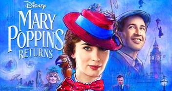 Mary Poppins Returns soundtrack features nine new songs and performances by Emily Blunt, Meryl Streep, Dick Van Dyke and Angela Lansbury