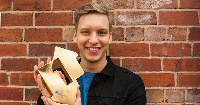 George Ezra complete UK singles and albums chart history