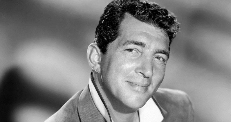 Dean Martin hit songs and albums