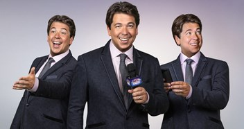 Michael McIntyre's Big Show: musical guests announced