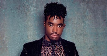 X Factor winner Dalton Harris surges into the Top 5 with winner's single The Power Of Love featuring James Arthur