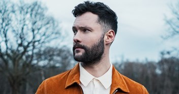 "Calum Scott on telling his coming out story on new single No Matter What: ""The thought of releasing it was really scary"""