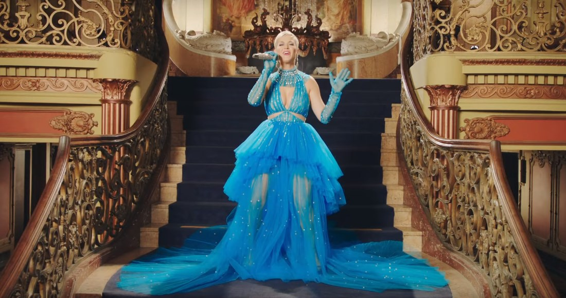 Following Ariana Grande, Katy Perry Is Coming To A Final Fantasy Game