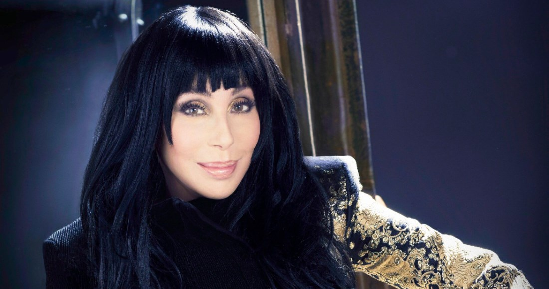 Cher is touring the United Kingdom in 2019