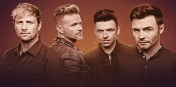 Westlife to perform on Ireland's Dancing With The Stars finale on March 24