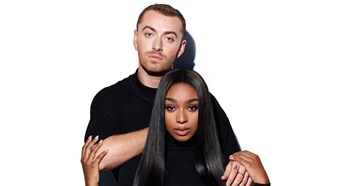 Sam Smith & Normani's Dancing With A Stranger heading for Top 5 singles debut