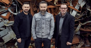 Listen to The Cranberries' new single with vocals from Dolores O'Riordan