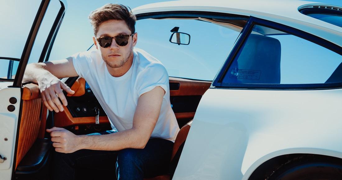 Niall Horan announces new single Nice To Meet Ya