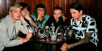 Bring Me The Horizon's Top 20 biggest songs on the Official Chart