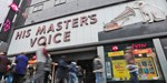 HMV has been rescued from administration