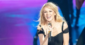 Kylie Minogue to headline Brighton Pride for her first ever UK Pride show